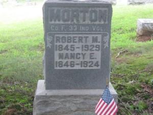 Robert M. Morton