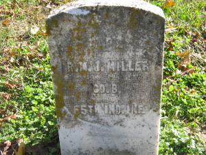 R. Miller