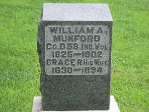 William A. Munford