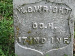W.G. Wright