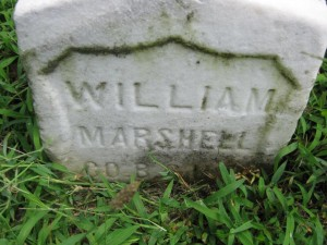 William Marshell