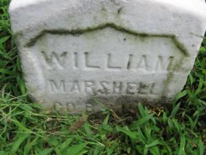 William Marshell