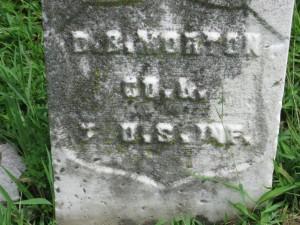 D.R. Morton