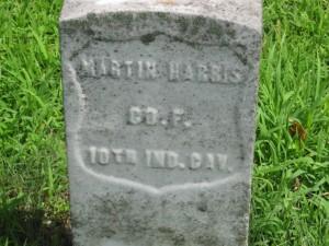 Martin Harris