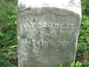 J.T. Childers