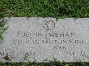 John Mehan