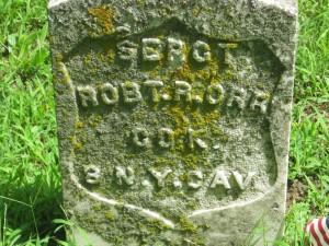 Robert R. Orr