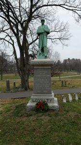 G.A.R. Memorial